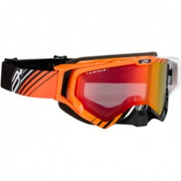 Okuliare ARCTIVA vibe orange/white