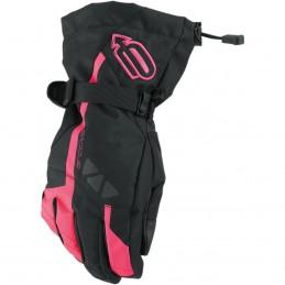 Rukavice ARCTIVA S20w pivot black/pink