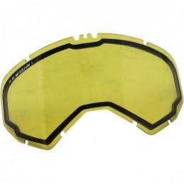 Plexi na okuliare ARCTIVA yellow