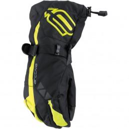 Rukavice ARCTIVA S20 PIVOT black/yellow
