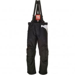 Dámske zateplené nohavice ARCTIVA S20W LAT48 black/white