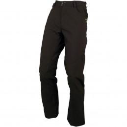 Pánske Softshellové nohavice ARCTIVA S18 black