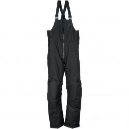 Pánske zateplené nohavice ARCTIVAPivot S8 black