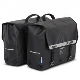 Vodeodolné bočné tašky SHAD SW42