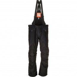 Pánske zateplené nohavice ARCTIVA S20 LAT48 black