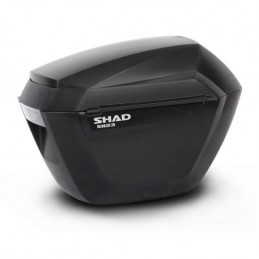 Kufor bočný SHAD SH36 black