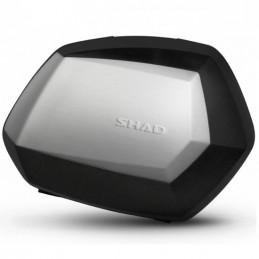 Bočné kufre SHAD SH35 alu