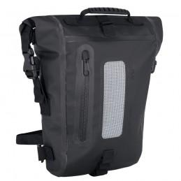 Zadná taška OXFORD Aqua T8 black