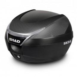 Kufor horný SHAD SH34 carbon