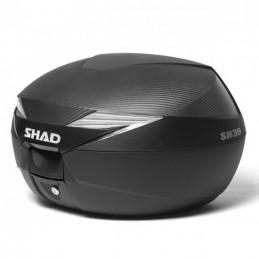 Kufor horný SHAD SH39 carbon