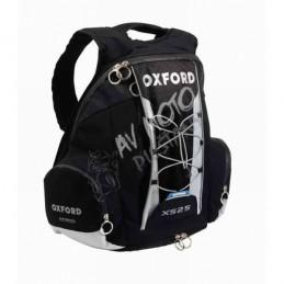 Ruksak OXFORD XS25 čierny