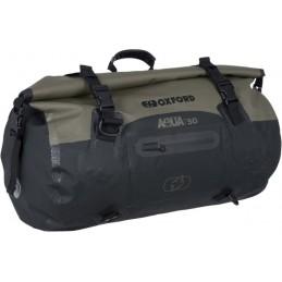 Taška OXFORD Aqua T-50 khaki/čierna