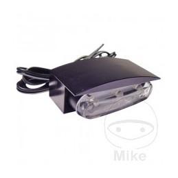 Osvetlenie  ŠPZ hliníkové LED JMP