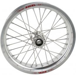 """Predné koleso EXCEL 17""""x 3.50"""" silver"""