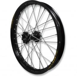 "Zadné koleso EXCEL 18""x2.15"" black"