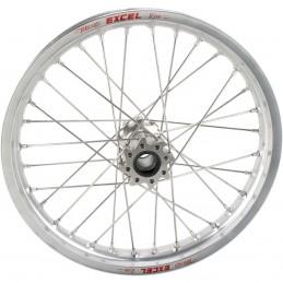 """Zadné koleso EXCEL 18""""x2.15"""" silver"""