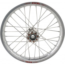 """Zadné koleso EXCEL 19""""x2.15"""" silver"""