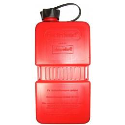 Kanister na palivo červený 1.5L