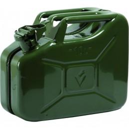 Kanister na benzín 10 litrov univerzálny OSN
