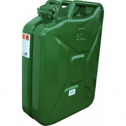 Kanister na benzín, 20 litrov, univerzálna OSN