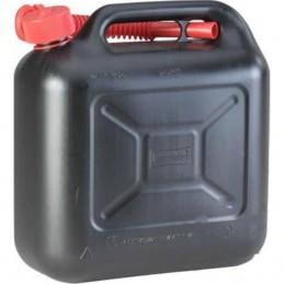 Kanister na palivo 10L čierny