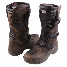 Topánky MODEKA ikarus hnedé