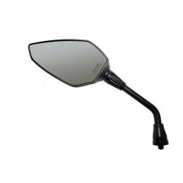 Spätné zrkadlo HIGHSIDER Sempione 301-480 black