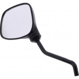 Zrkadlo JMP 7130543 ľavé čierne