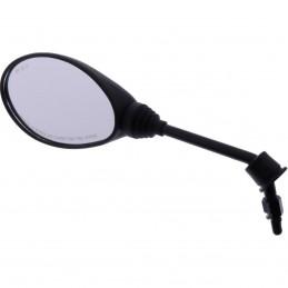 Zrkadlo JMP 7130589 ľavé čierne