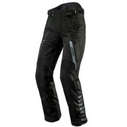 Dámske nohavice REBELHORN hiker II čierne