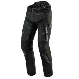 Nohavice na motorku REBELHORN Patrol black