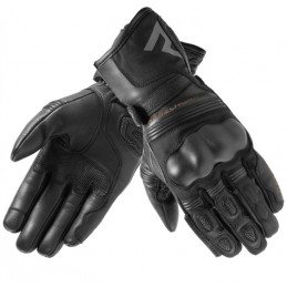 Dámske rukavice REBELHORN patrol LG čierne