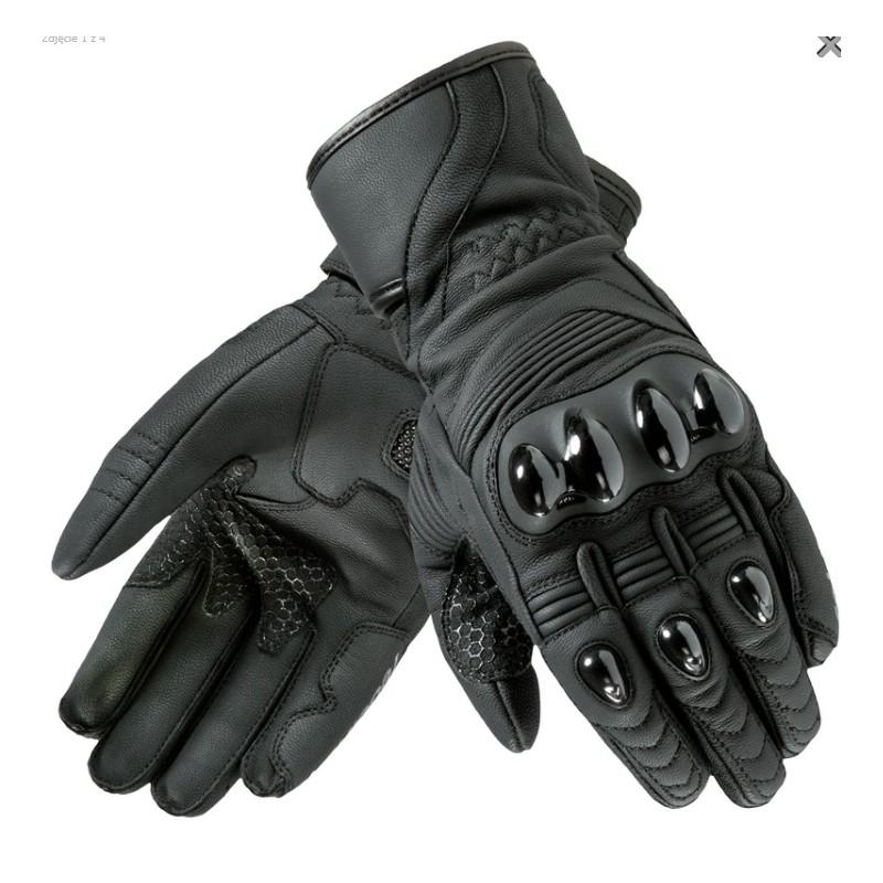 Dámske rukavice REBELHORN trip čierne
