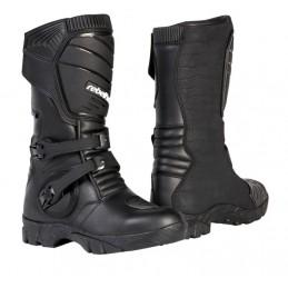 Topánky REBELHORN cliff-bot čierne