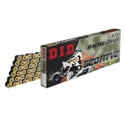 Motocyklová reťaz DID 520ATV2/102