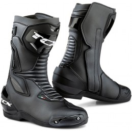 Topánky pánske TCX SP-Master black