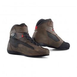 Topánky na motocykel TCX Pulse Dakar brown