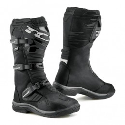Topánky TCX Baja Gore-Tex čierne