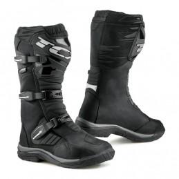 Topánky na motocykel TCX Baja Gore-Tex čierne