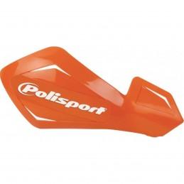 Chrániče rúk - blastre POLISPORT 8305800103 Free Flow Lite oranžová