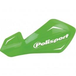 Chrániče rúk - blastre POLISPORT 8305800098 Free Flow Lite zelená