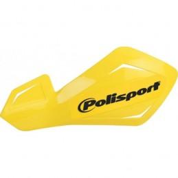 Chrániče rúk - blastre POLISPORT 8305800095Free Flow Lite žltá
