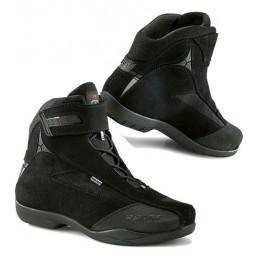 Topánky na motocykel TCX Jupiter Evo Gore-Tex