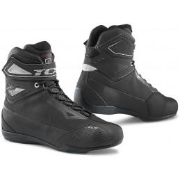 Topánky na motocykel TCX Rush 2 Air Gunmetal