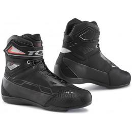 Topánky na motocykel TCX Rush 2 WP black
