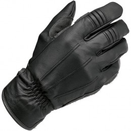 Rukavice na moto BILTWELL WORK  black