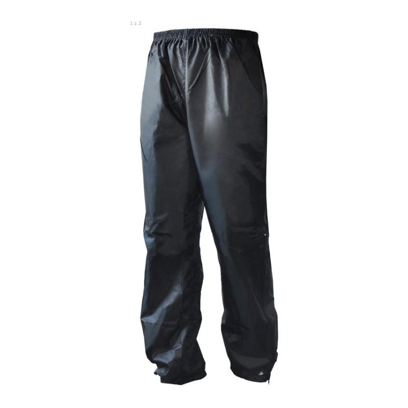 Nepremok OZONE marin nohavice čierne