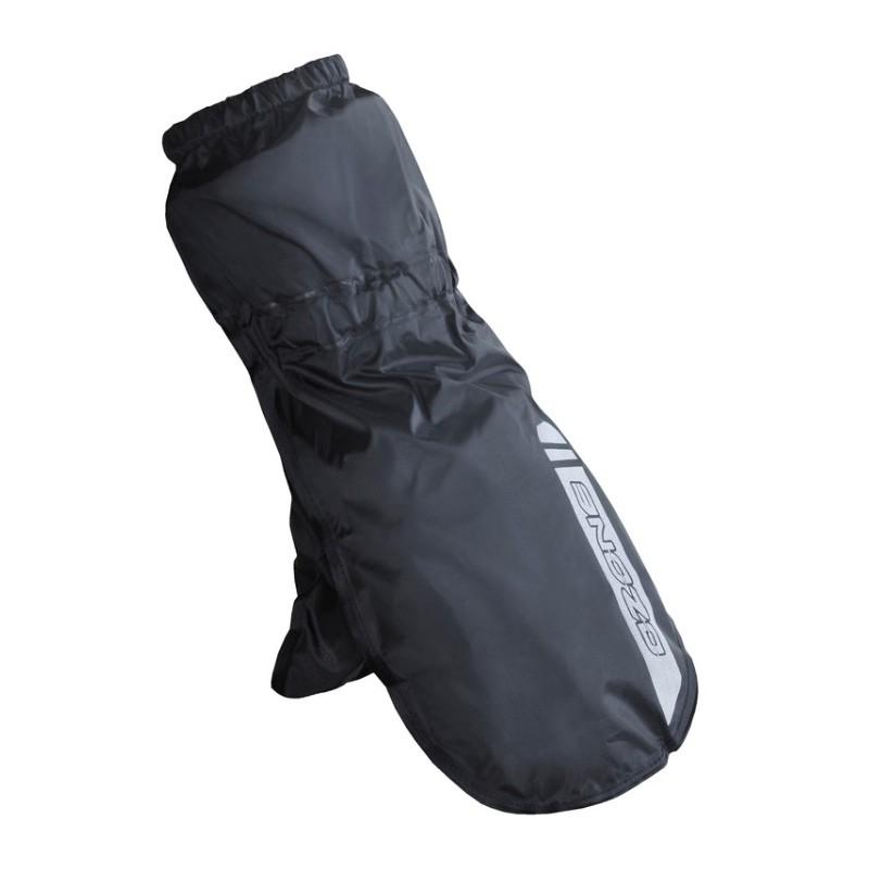 Nepremok OZONE alto rukavice čierne