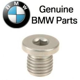 OEM BMW Screw plug 07119904550  (nahradzuje 07119904550)