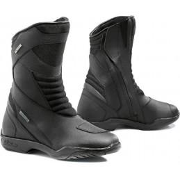 Topánky na motocykel FORMA Nero 2 čierne 101